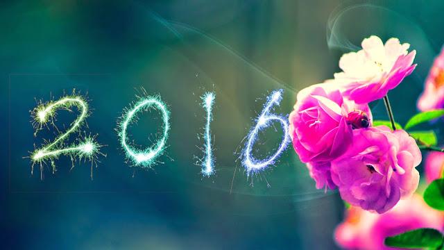 新年 2016